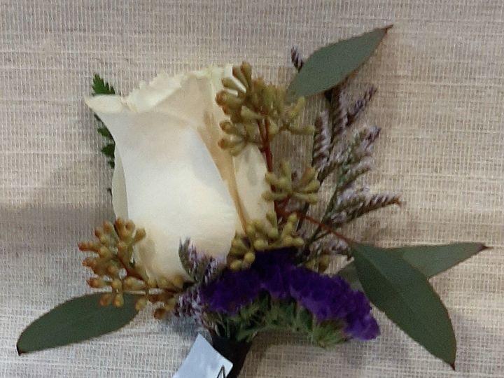 Tmx White Rose Bout 51 664524 160737868894135 Grand Island, NY wedding florist