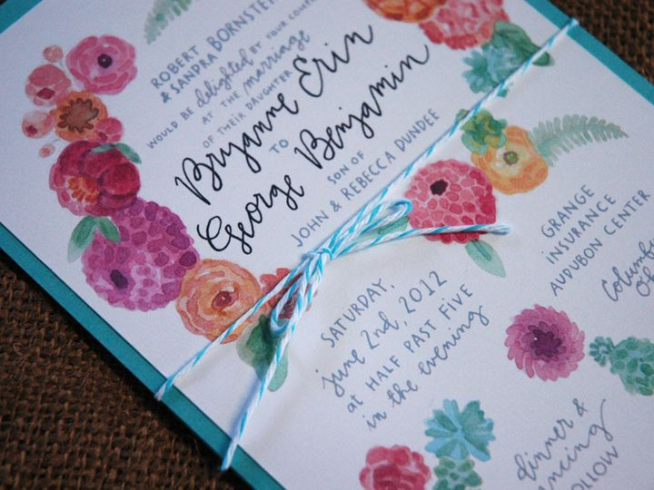 Tmx 1414198614361 Dsc4505 Rochester wedding invitation