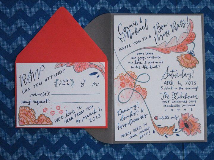 Tmx 1414198618474 Dsc4511 Rochester wedding invitation