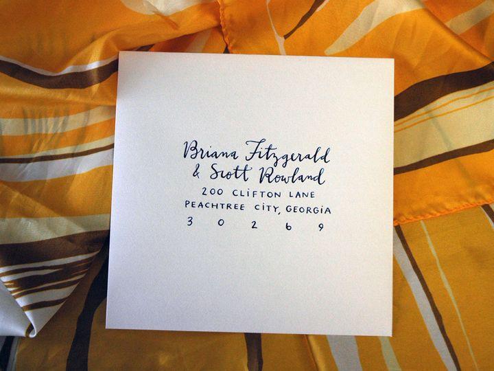 Tmx 1414198744126 Dsc8189 Rochester wedding invitation