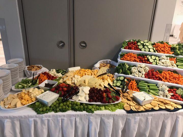 Tmx Cheese And Veggies 51 1015524 159173602133250 Webster City, Iowa wedding venue