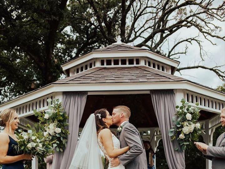 Tmx Nelson Wedding Kiss 51 1015524 157551364741988 Webster City, Iowa wedding venue