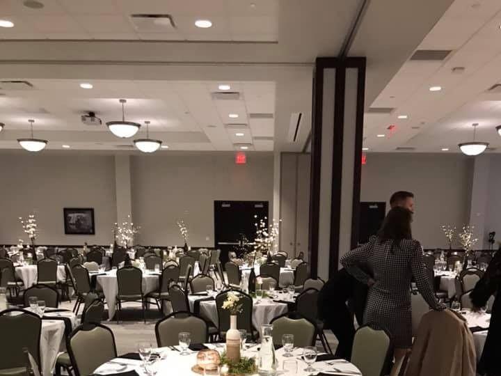 Tmx Roberts Wedding 3 51 1015524 157551325934369 Webster City, Iowa wedding venue