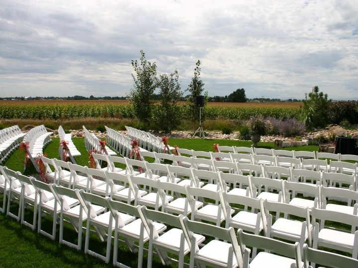 Tmx 1361131626729 1MF11nE1sMd0ZATLMwhPaeIicZMztLnpOsEjdKmw Fort Collins, CO wedding rental