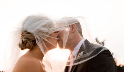 The wedding of Angel and Yarlin