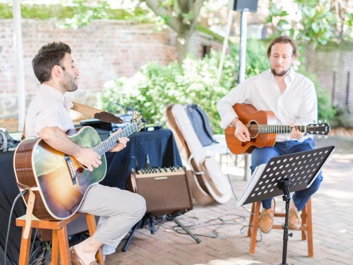 Tmx Duo1 51 926524 1563460346 Baltimore, Maryland wedding ceremonymusic