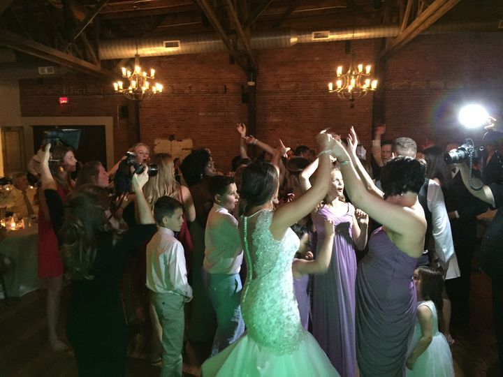 Tmx 1483119622125 Img75571 Raleigh wedding dj