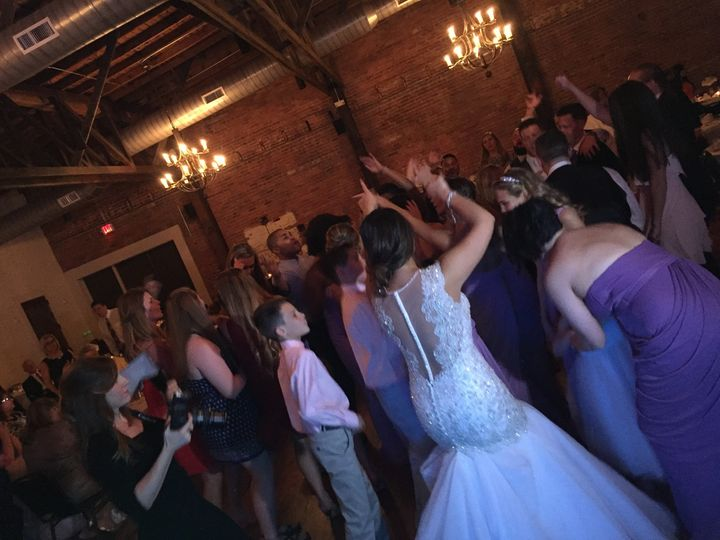 Tmx 1485385171047 Img7559 Raleigh wedding dj