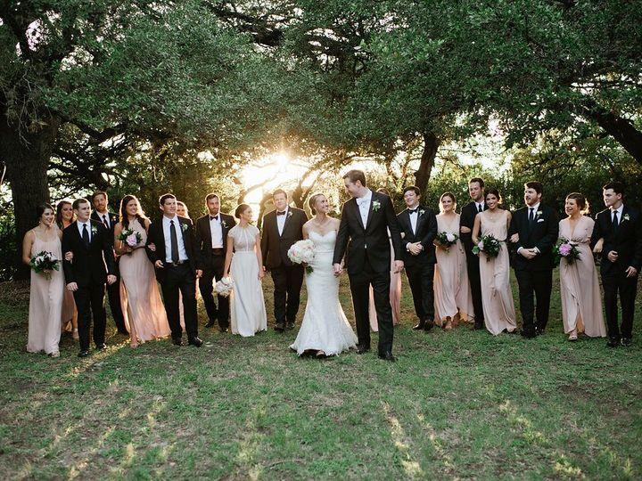 Tmx Wedding Party Candid 51 66524 1563224471 Austin, TX wedding venue