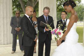 Reverand Ed J Ingebretsen -Your DC Wedding Celebrant