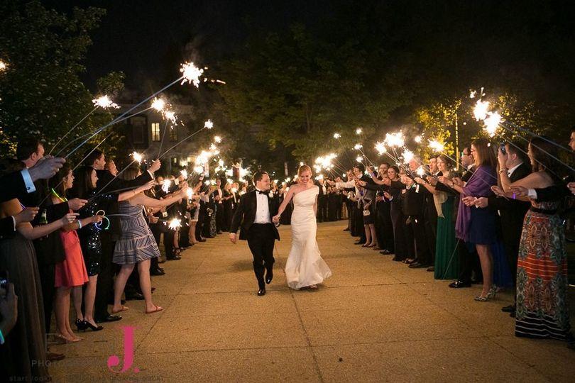 j s sparklers