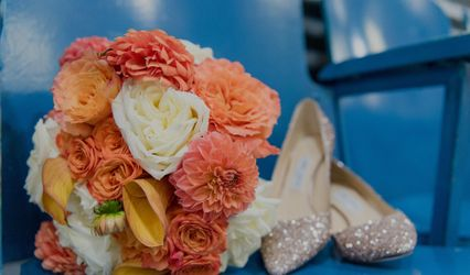 Chic Weddings & Events 3