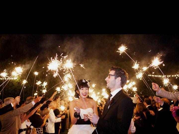 Tmx 1450318623478 103115 Sparkler Sendoff Ig 1 Brentwood wedding favor