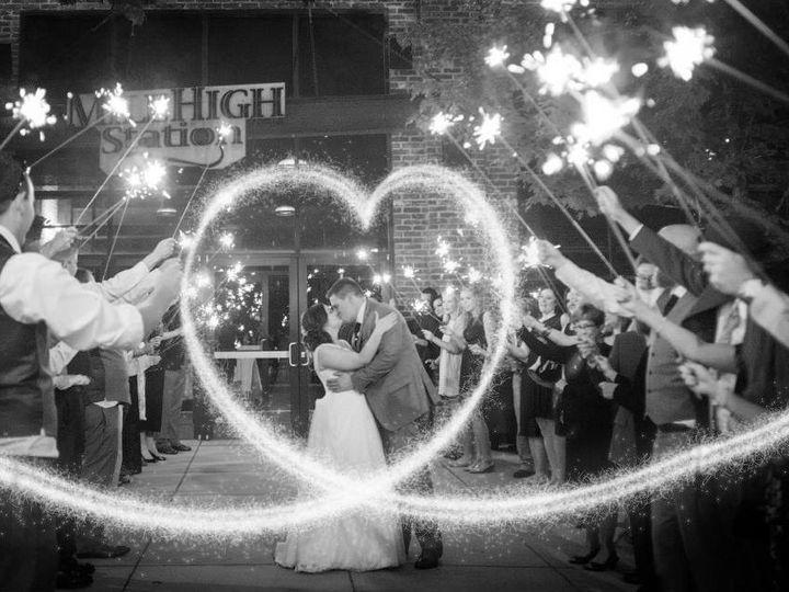 Tmx 1452655309281 Sparklers 2 Brentwood wedding favor