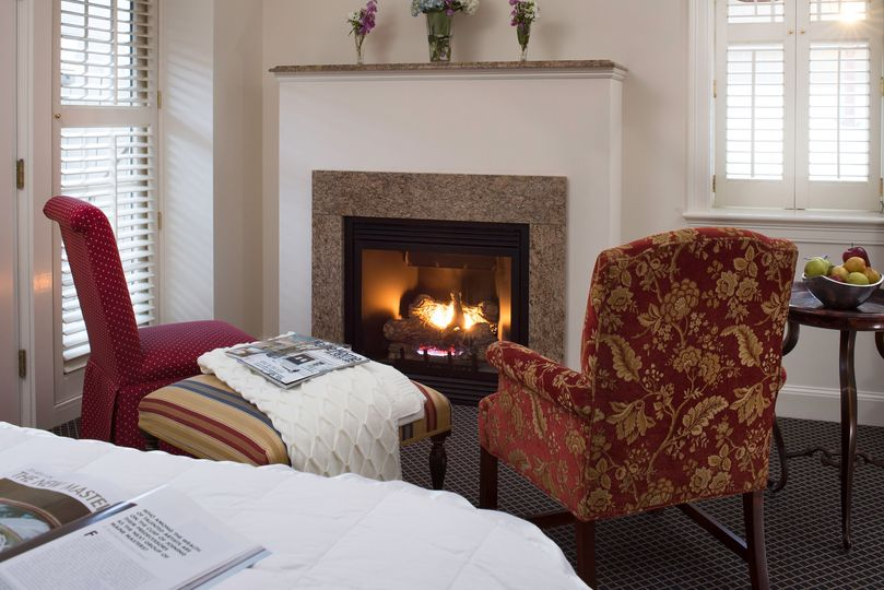 Suites at Belfast Bay Inn