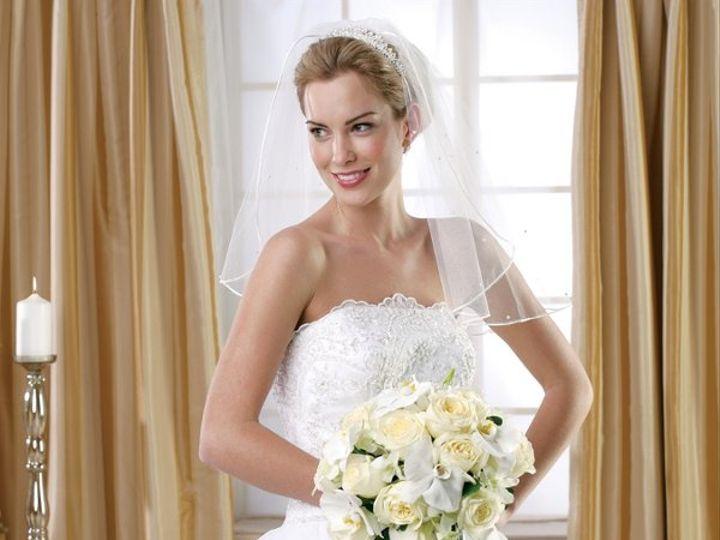 Tmx 1222380517168 Bridalbouquet Northampton wedding florist