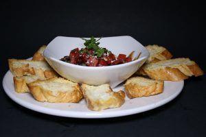 Mona Lisa Italian Restaurant Appetizers