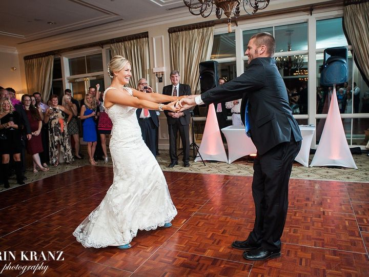Tmx 1506624360374 55kate Greg Vendor Photos Huntersville wedding dj
