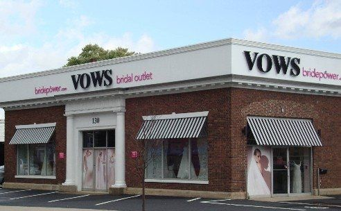 Vows Bridal Outlet & www.bridepower.com - Dress & Attire - Watertown ...