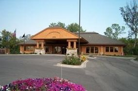 The Gillespie Center