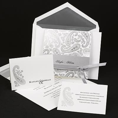 Unforgettable Events - Invitations - West Bloomfield, MI ...