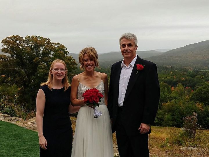 Tmx 1538955388 459460fae86201df 1538955386 0efd90423db7b8c1 1538955368997 1 Cheryl And Larry Derry, New Hampshire wedding officiant