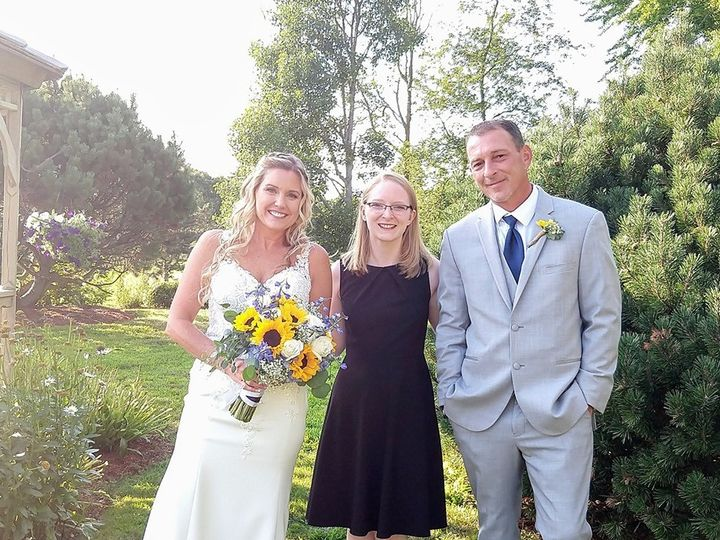 Tmx Amy And Josh 51 998524 1566260036 Derry, New Hampshire wedding officiant