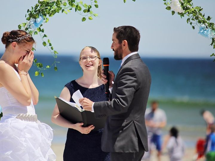 Tmx Costable7 51 998524 1562546256 Derry, New Hampshire wedding officiant