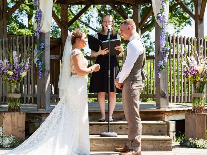 Tmx James And Jamielee 51 998524 1565137968 Derry, New Hampshire wedding officiant