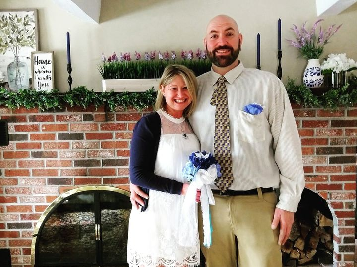 Tmx Kelly And Aram Website 51 998524 Derry, New Hampshire wedding officiant