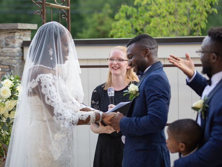 Tmx Laughing 51 998524 158289738018770 Derry, New Hampshire wedding officiant