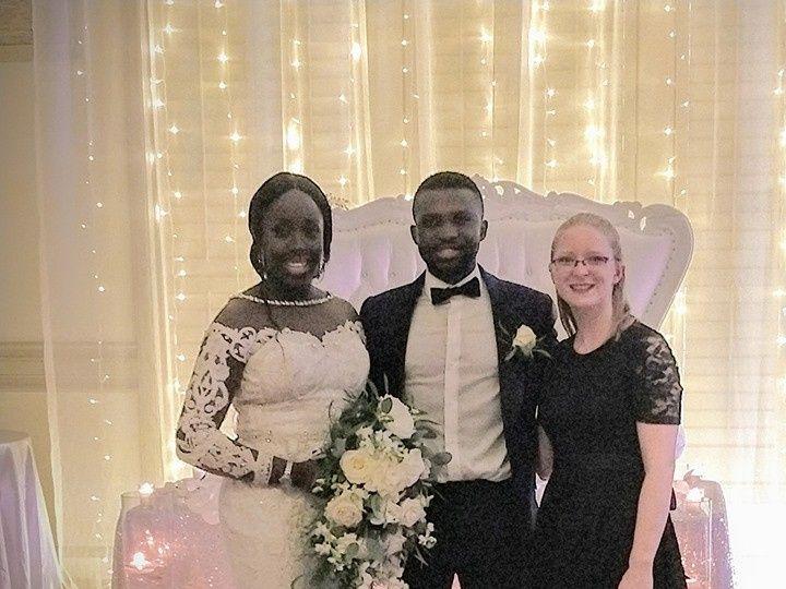 Tmx Motunrayo And Opeyemi 51 998524 1564446479 Derry, New Hampshire wedding officiant