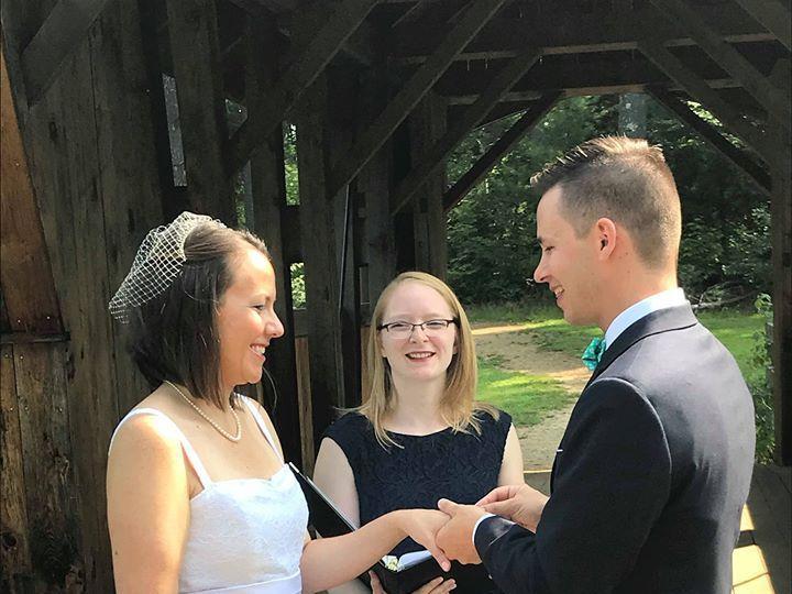 Tmx Pelligrino 51 998524 Derry, New Hampshire wedding officiant