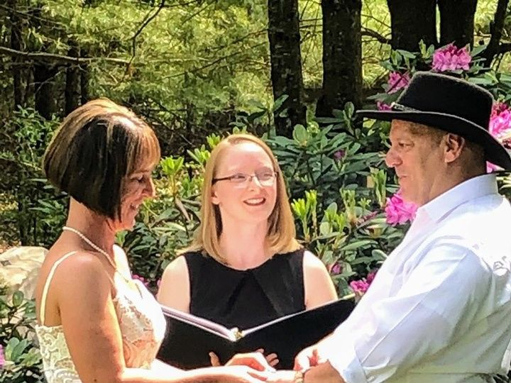Tmx Sheryl And Mike 1 51 998524 1559692346 Derry, New Hampshire wedding officiant