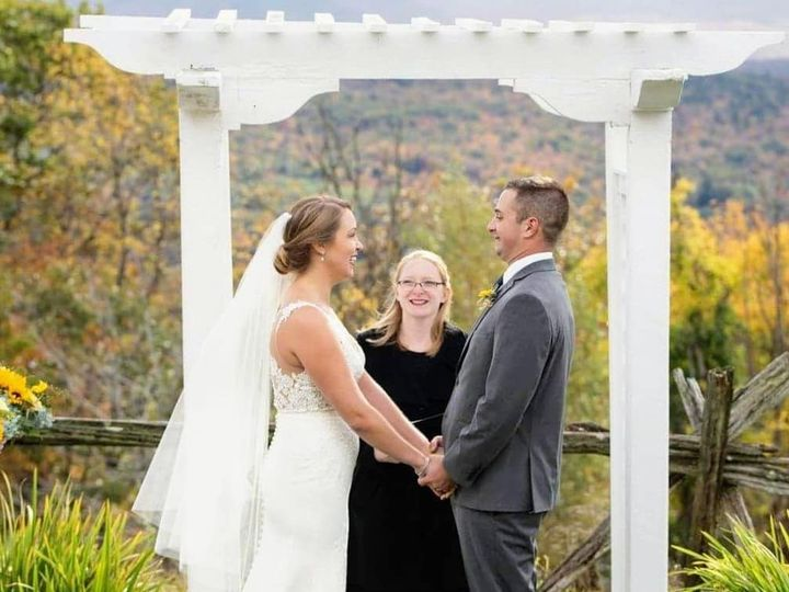 Tmx Snelling With Straight Gazebo 51 998524 Derry, New Hampshire wedding officiant