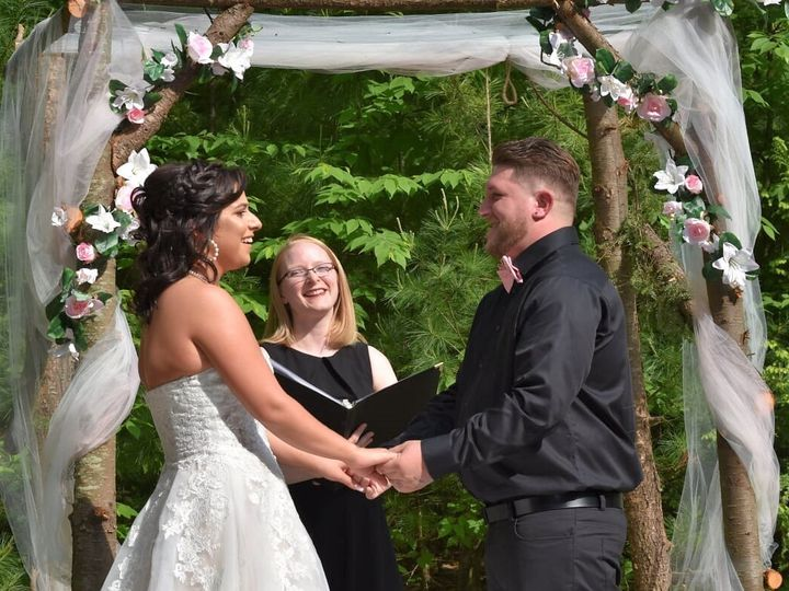Tmx The Andersons 1 51 998524 1560363630 Derry, New Hampshire wedding officiant
