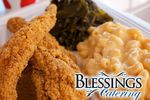 Blessings Catering image