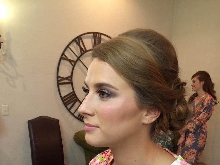 Tmx 1466635801364 1340700816080426861771034769924620230897135n San Antonio wedding beauty