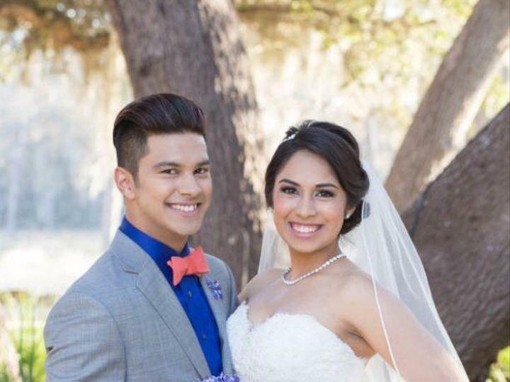 Tmx 1466635835185 1297439415801934822953577216045738370407839n 1 San Antonio wedding beauty