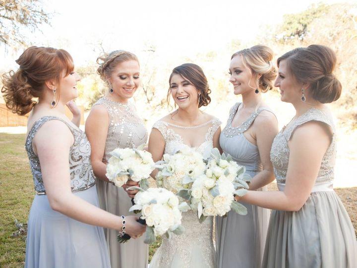 Tmx 1467124328943 9808223460628321842772613357610304221360o 1 San Antonio wedding beauty