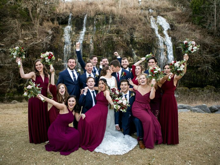 Tmx 1530215561 88e5773d884651e1 1530215559 2585c9111a8bcdb7 1530215557293 1 C 0326 San Antonio wedding beauty