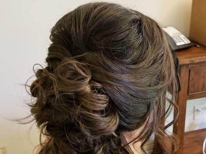 Tmx 1534784189 86a444f453877303 1534784188 6cad44a053b90f48 1534784187360 2 36898431 200888356 San Antonio wedding beauty