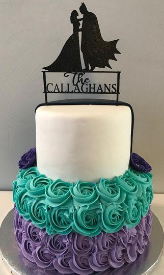 Callaghans wedding