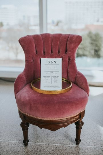 Vintage Upholstery