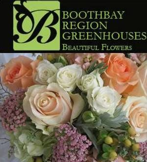 BOOTHBAY REGION GREENHOUSE