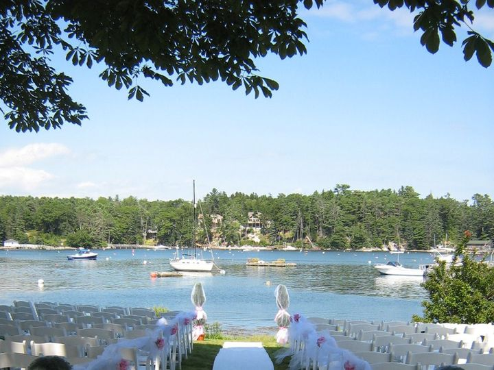 Tmx 1351177933603 Tulleandtopiaries5 Boothbay Harbor, Maine wedding florist