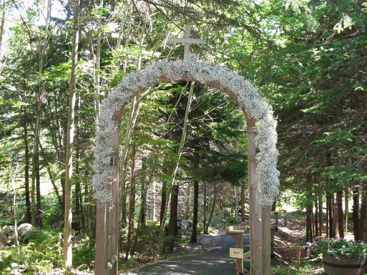 Tmx 1351178399600 Babysbreatharbor Boothbay Harbor, Maine wedding florist