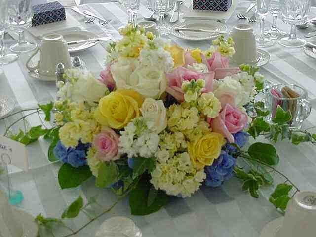 Tmx 1351182373159 ClairesFlowers Boothbay Harbor, Maine wedding florist