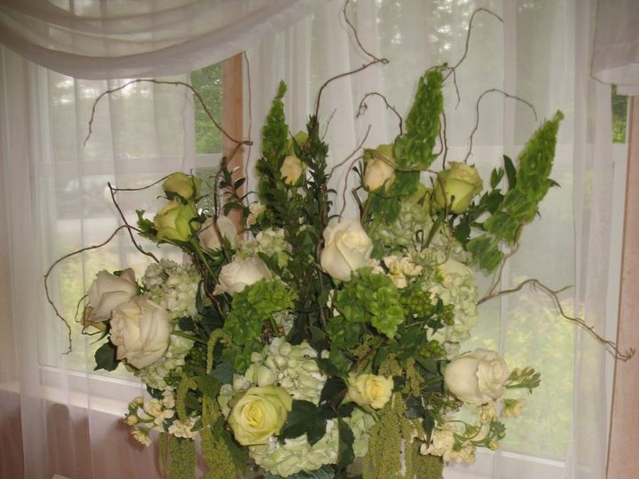Tmx 1351188418849 IMG3449 Boothbay Harbor, Maine wedding florist
