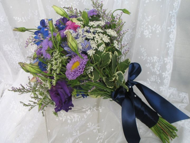 Tmx 1351189695163 IMG3562 Boothbay Harbor, Maine wedding florist